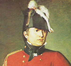 Major General Robert Ross: He gave Canada justice for the burning of York and also bragging rights for burning down the White House