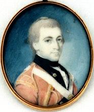 Patrick Ferguson: Innovator, Leader, Gentleman, and Martyr for the Empire